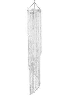 Crystal Chandelier 12x72
