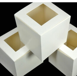 Cupcake Boxes 3.5in | 12 boxes