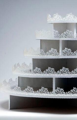 Cupcake Tree Decorating Kit