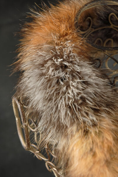 Designer Feather Boas Lynx 40 gram