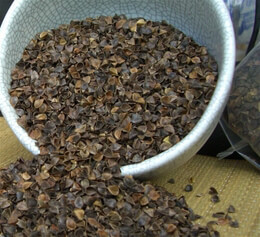 Buckwheat Hulls .5 lb.