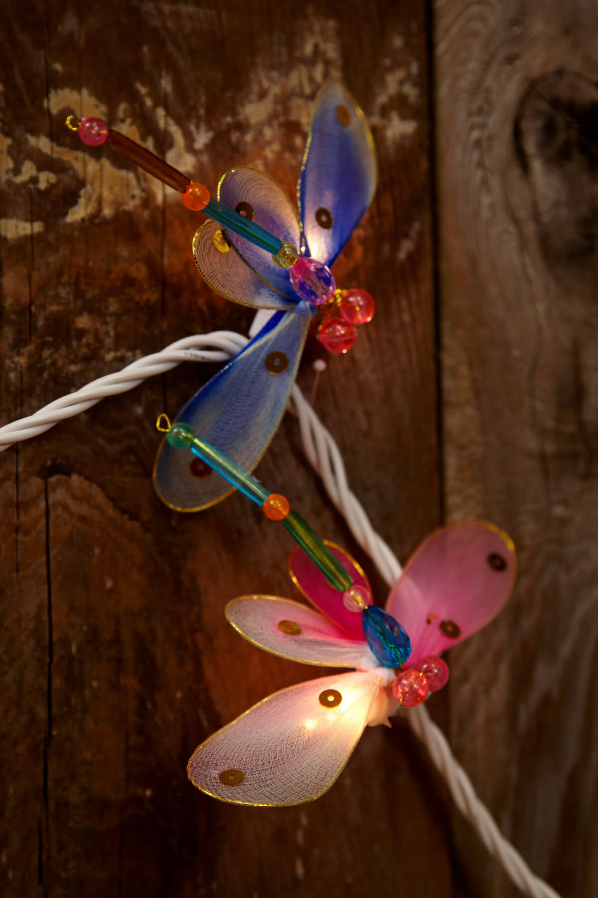 Firefly String Lights Michaels : Party String Lights Dragonfly Lights 20CT 10FT