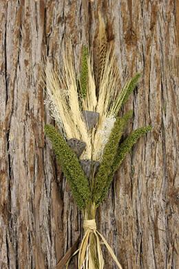 Dried Millet & Wheat Bouquet 24in