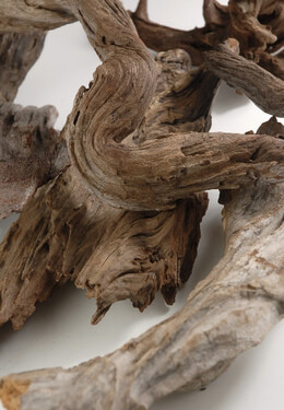 Driftwood Natural (6 pieces )
