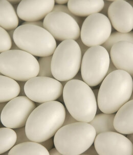 Jordan Almonds Kosher 5lbs
