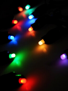 Floralytes RGB Standard Disposable (10 lights)