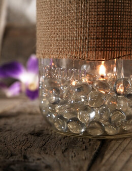 Liquid Tea Lights | Pack of 12