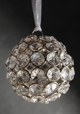 """Glass Crystal Balls 3"""""""