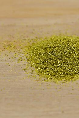 Glitter Glass Antique Gold .3-.6mm 1lb
