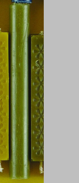 Sealing Wax Olive Green