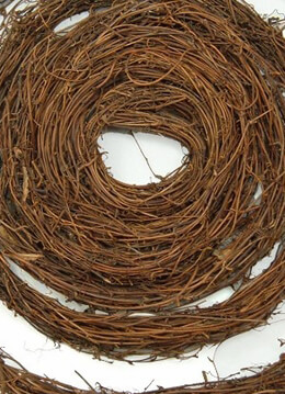 Grapevine Garland 15ft
