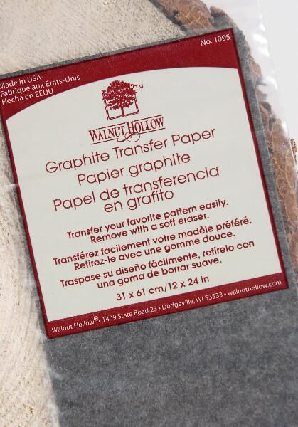 Transfer Paper Graphite 24in
