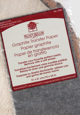 Transfer Paper Graphite 24in