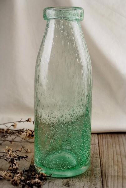 """Flourish Bottle 3.5""""x 10.5"""""""