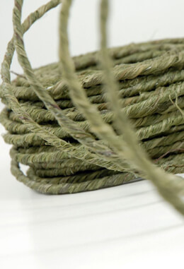 Green Rustic Wire 18 Gauge - 70 Feet