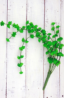 Hanging Succulent Spray 20in