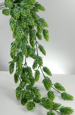 Hops Vine Garland 30in