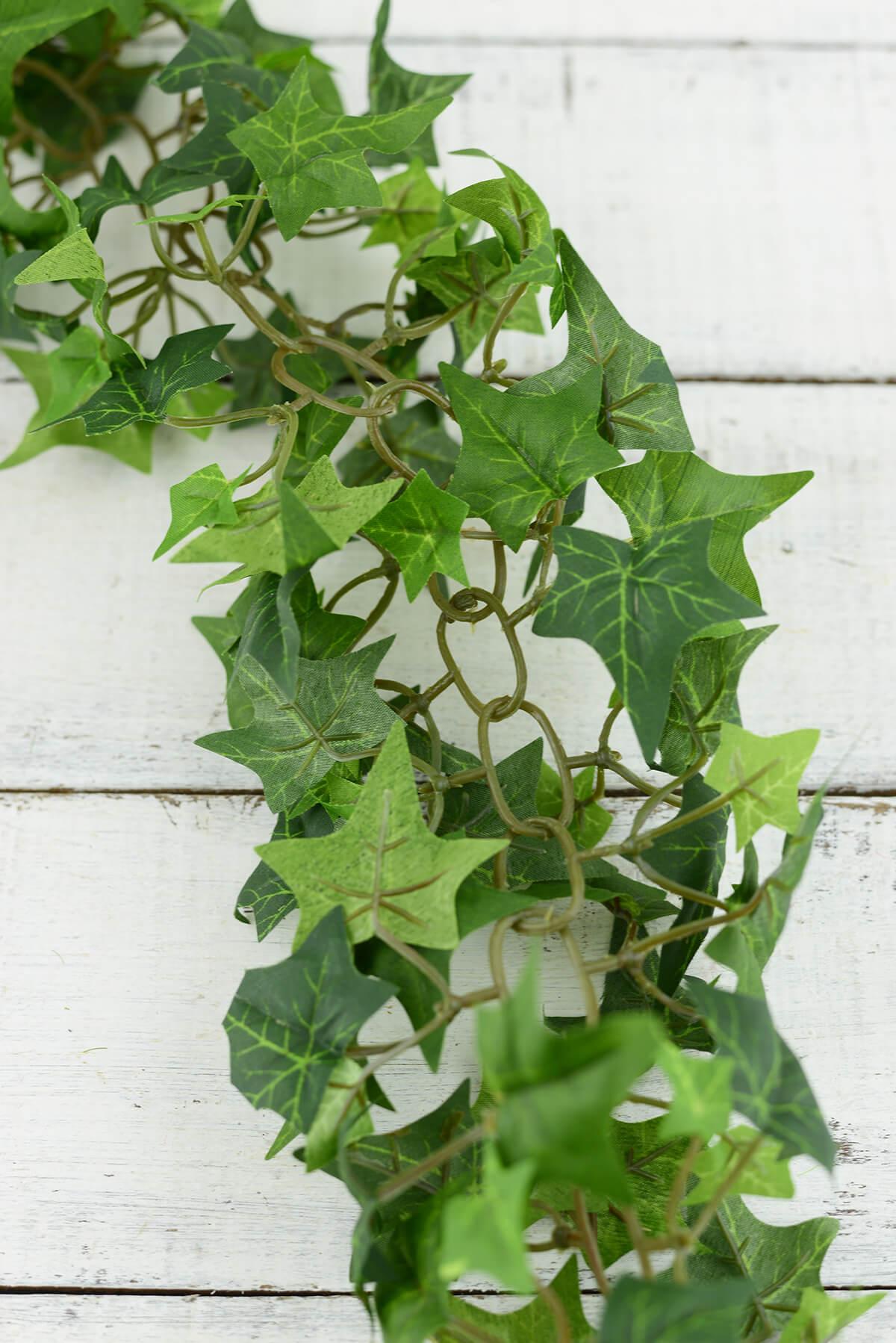 Ivy Chain Garland 6ft