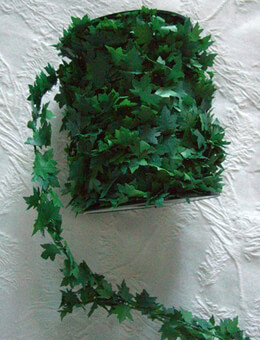 Ivy Leaf Garland 27yds