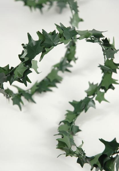 Wired Minture PVC Ivy Garland 27yds
