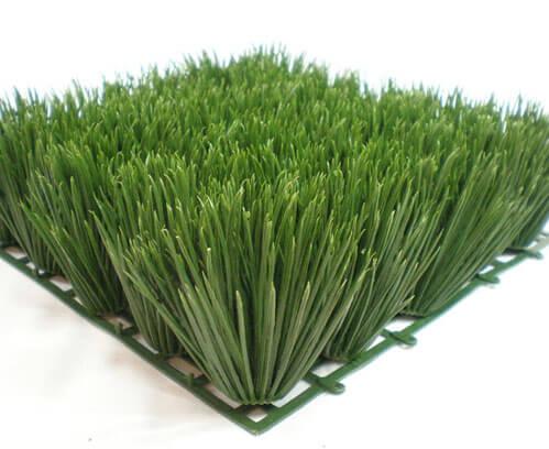 Japanese Faux Grass Mat 10x10
