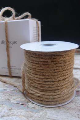 Jute Twine Natural 100yds