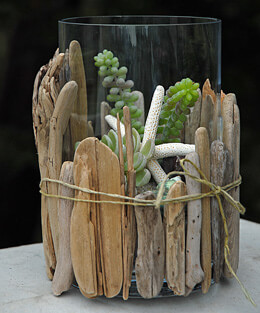 "Lake Superior Driftwood 2""-6"" 100 pcs."