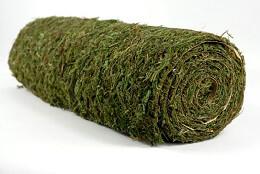 Sheet Moss Roll 4' x 24'