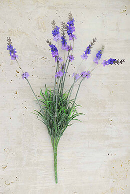 Lavender Bush 14in (Pack of 12)