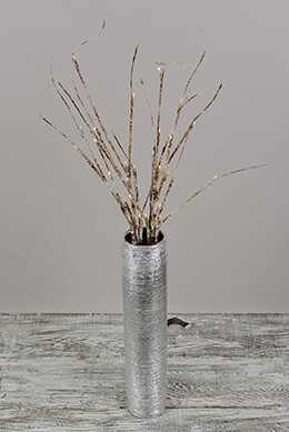 LED Birch Branches 30ct - 39in (Set of 2)