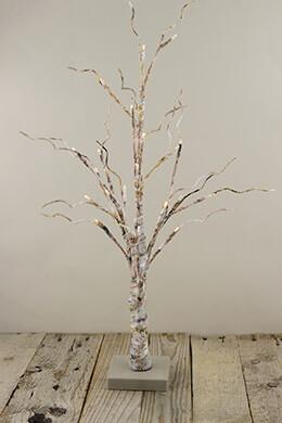 LED Birch Tree 24in