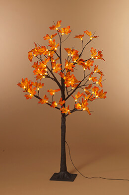 LED Maple Tree 4ft