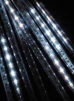 Rain Lights White LED