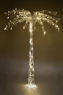 LED Pearl Tree 4ft