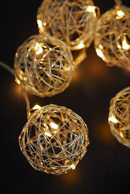 Hd Design String Lights : Battery Operated Lights 2060% Off SaveOnCrafts