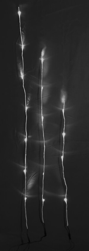 """Lighted Branches 36"""" LED Bendable Branches"""