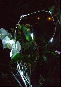 LED Branches 60in
