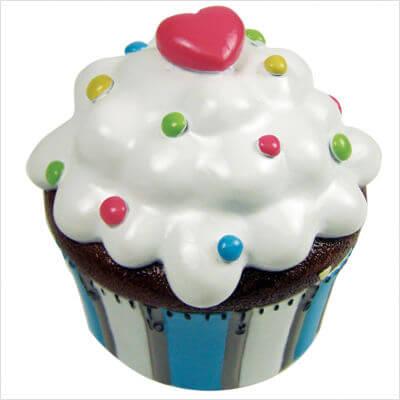 Little Cook Sprinkles Cupcake Timer