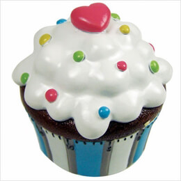 Little Cook Sprinkles Cupcake Timer
