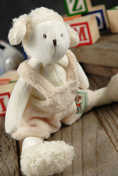 Little Lamb Albert