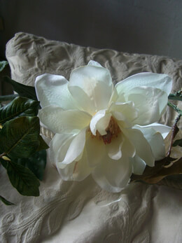 Magnolia Garland 6ft