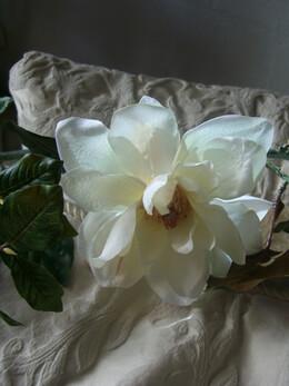 Magnolia Garland 6'