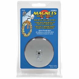 Master Magnetics� Magnetic Wreath Holder (07254)