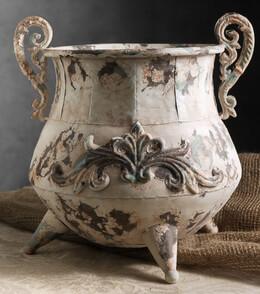 Toulouse Decorative Pot