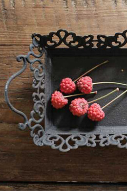 "14"" Decorative Rustic Black Metal Tray with Handles"