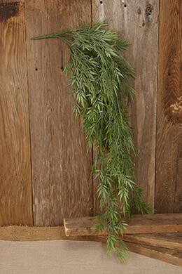 Mini Bamboo Leaf Bush 32in