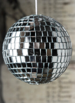 Disco Ball 4in