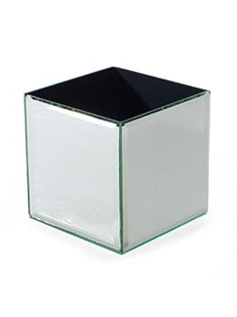 Mirror Vase 5in