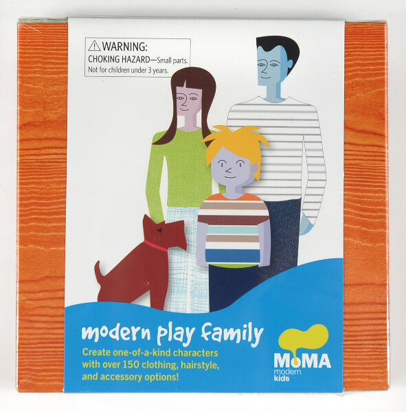MoMA Modern Play Family