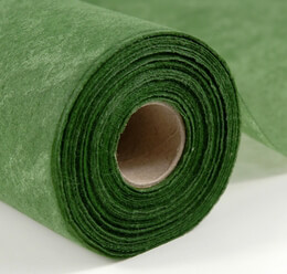 "Moss Green Filato Paper 20"" x 66 feet roll"